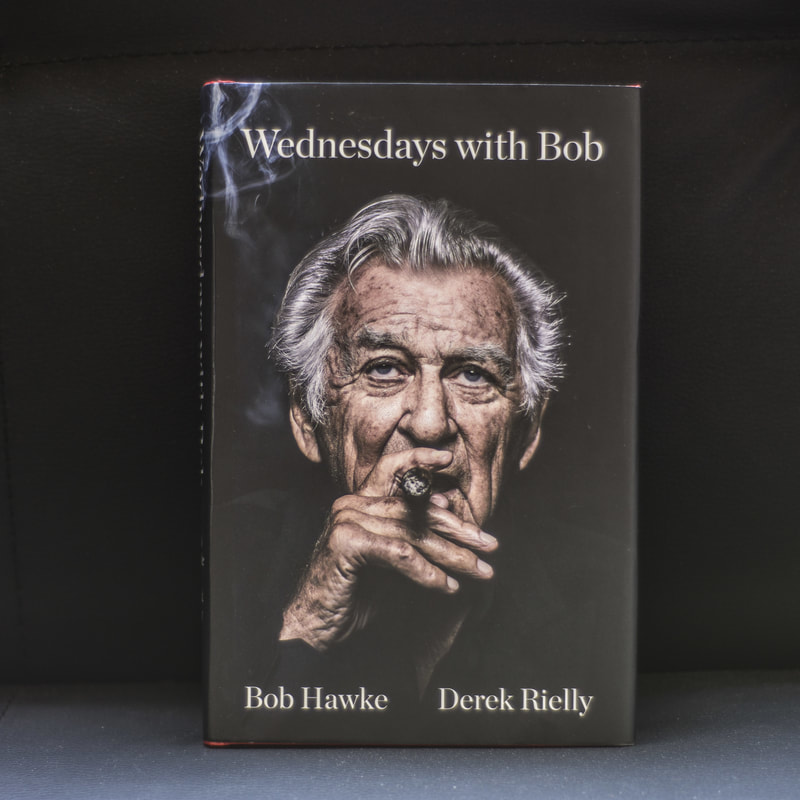 Wednesdays with Bob review